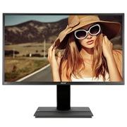 宏碁  B326HK ymjdpphz 32英寸 4K分辨率 100%sRGB广色域 丽镜硬屏 IPS广视角液晶显示器