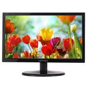瀚视奇 GL208ABB 20英寸LED背光宽屏液晶显示器 黑色