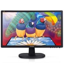 优派  VA1921a 经典18.5英寸超效节能 LED液晶显示器产品图片主图