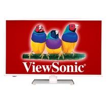 优派 VX3201s-IPS   32英寸  窄边框 IPS广视角  LED背光液晶显示器(白色)产品图片主图