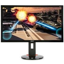 宏碁  XB270H bmjdprz 27英寸 电竞游戏 1ms 144Hz 滤蓝光护眼不闪屏 旋转升降液晶显示器产品图片主图