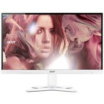 宏碁  G277HL Bwid  27英寸 滤蓝光护眼不闪屏 超窄边框IPS广视角 液晶显示器产品图片主图