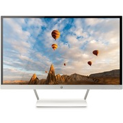 惠普 Pavilion 27xw 27英寸LED背光全高清不闪屏IPS液晶显示器