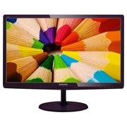 飞利浦 247E6QSD 23.6英寸IPS面板 带LED背光源的液晶显示器