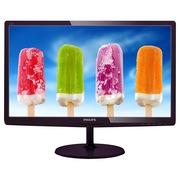 飞利浦 247E6QDSD 23.6英寸IPS面板 带LED背光源的液晶显示器