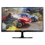 LG 23MP65HN-P  23英寸IPS硬屏 护眼不闪滤蓝光LED背光液晶显示器