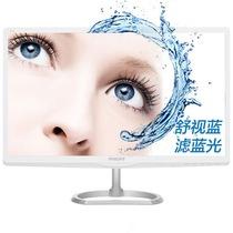 飞利浦 276E6ESW 27英寸16:9全高清 舒视蓝 抗蓝光 智能调节显示器产品图片主图