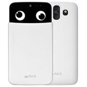LG AKA(H778)移动联通4G手机 白小逗