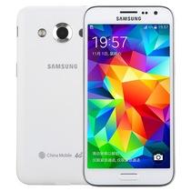 三星 SM-G5108 白色 移动4G手机产品图片主图