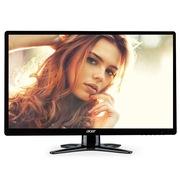 宏碁  G206HQL Cb 19.5英寸 超薄 液晶显示器