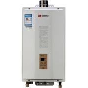 能率 GQ-11A4AFEX 11升燃气热水器 (天然气)