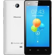 海信 E602M 珠光白 移动4G手机 双卡双待