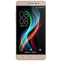 酷派 锋尚PRO移动版(Y90) 尊荣金 4G手机产品图片主图