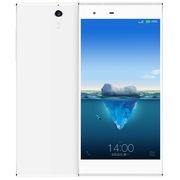 原点 YUANDIAN Ⅱ 白色 移动4G手机