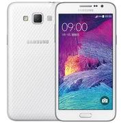 三星 Galaxy G7200 白色 移动联通4G手机 双卡双待