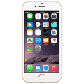 苹果  iPhone 6 (A1586) 16G 金色 移动联通电信4G手机