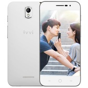 酷派 ivvi K1 mini 智尚白 移动4G手机
