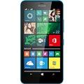 微软  Lumia 640XL LTE DS (RM-1096) 蓝色 移动联通双4G手机 双卡双待