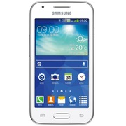三星 GALAXY ACE4 (G3139D) 白色 电信3G手机 双卡双待