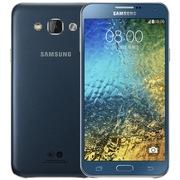 三星 Galaxy E7000 蓝色 移动联通4G手机 双卡双待
