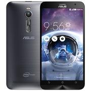 华硕  ZenFone 2 (ZE551ML) 32GB 银色 移动联通4G手机 双卡双待双通