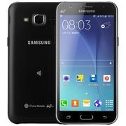 三星 Galaxy J5(SM-J5008)黑色 移动4G手机 双卡双待
