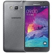 三星 Galaxy G7200 灰色 移动联通4G手机 双卡双待