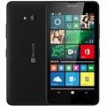 微软  Lumia 640  LTE DS (RM-1113) 黑色 移动联通双4G手机 双卡双待