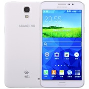 三星 Galaxy Mega2 (G7509) 白色 电信4G手机 双卡双待