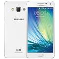 三星 Galaxy A7 (SM-A7000) 雪域白 移动联通4G手机 双卡双待