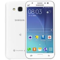 三星 Galaxy J5(SM-J5008)月莹白 移动4G手机 双卡双待产品图片主图