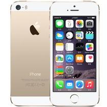 苹果  iPhone 5s (A1530) 16GB 金色 移动联通4G手机产品图片主图