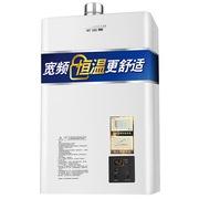 AO史密斯  JSQ26-D1 宽频恒温 燃气热水器 (天然气)13升