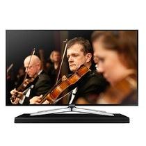 三星 HW-H600/XZ 无线回音壁4.2声道 家庭影院电视蓝牙音响 内置低音炮 黑色产品图片主图