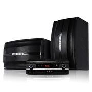 现代 K-810 家庭影院音响套装 KTV电视音箱组合 黑色