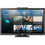 惠普 E221i 21.5英寸IPS广视角旋转升降宽屏LED背光液晶显示器(黑)