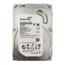希捷 ST2000VX003 5900转64M SATA 6Gb/秒 监控级硬盘产品图片主图
