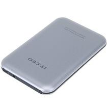 IT-CEO IT-700 USB2.0移动硬盘盒 2.5英寸(笔记本硬盘) 适用于固态硬盘SSD 内部SATA串口 砂银色产品图片主图