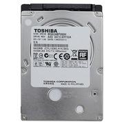 东芝  500G 5400转64MB SATA3笔记本固态混合硬盘(MQ02ABF050H)