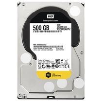 西部数据 RE系列 500G 7200转64M SATA 6 Gb/s企业级硬盘(5003ABYZ)产品图片主图