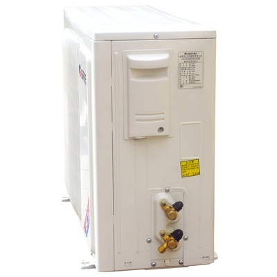 格力 KFR-26GW/(26591)FNhAa-A3 悦雅 壁挂式大1匹变频冷暖空调产品图片4