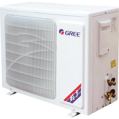 格力 KFR-35GW/(35591)FNhAa-A3悦雅 壁挂式大1.5匹变频冷暖空调产品图片5