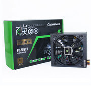 GAMEMAX 碳60 铜牌500W