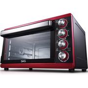 SKG 1717 38L家用多功能烘培电烤箱