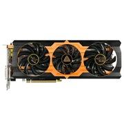 蓝宝石 R9 280X 3G GDDR5 黑钻版 1000(boost 1100)/6400 3G/384b GDDR5 PCI-E 显卡