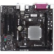 映泰 N3150MP 主板(板载Intel Celeron N3150 四核处理器)