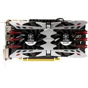 映众 GTX760冰龙版 ICHILL 1020/6000MHz 2GB/256Bit GDDR5 PCI-E显卡