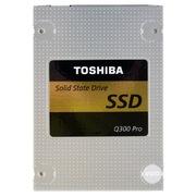 东芝  Q300 Pro系列 128G SATA3 固态硬盘