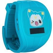 腾讯儿童 管家 BABYWRU PQ608 智能儿童定位手表 蓝色 迪莫款