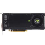 昂达 GTX950神盾2GD5 1024MHz/6610MHz 2GB/128bit GDDR5 显卡